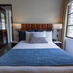 Отель FlowSuites Polanco Apartments Мексика, Мехико - отзывы, цены и фото номеров - забронировать отель FlowSuites Polanco Apartments онлайн комната для гостей фото 2