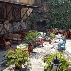 Stone Hotel Istanbul питание