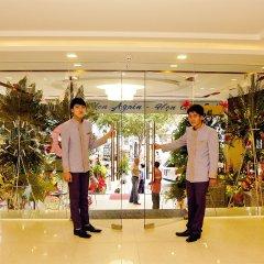 Nam Hung Hotel развлечения