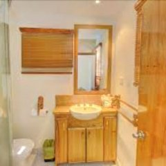 King Solomon Hotel in Guadalcanal, Solomon Islands from 250$, photos, reviews - zenhotels.com bathroom