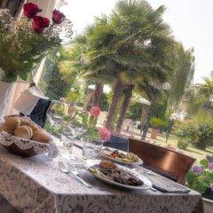 Отель Terme Belsoggiorno Италия, Абано-Терме - отзывы, цены и фото номеров - забронировать отель Terme Belsoggiorno онлайн балкон
