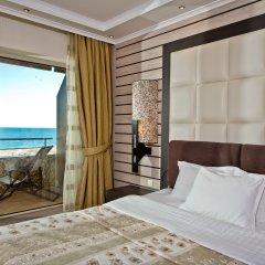 Grand Hotel Pomorie комната для гостей фото 4
