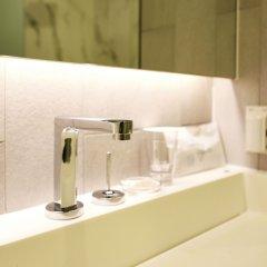 Отель Infini Южная Корея, Сеул - 1 отзыв об отеле, цены и фото номеров - забронировать отель Infini онлайн ванная