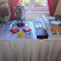 Hotel Amalka Страшков помещение для мероприятий