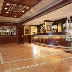 Отель Prestige Coral Platja Испания, Курорт Росес - отзывы, цены и фото номеров - забронировать отель Prestige Coral Platja онлайн фитнесс-зал