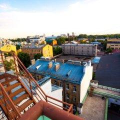 Мини-отель Талисман Санкт-Петербург бассейн