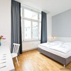 Отель Calma Berlin Mitte Берлин детские мероприятия