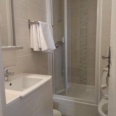 Отель Bertha Париж ванная фото 4