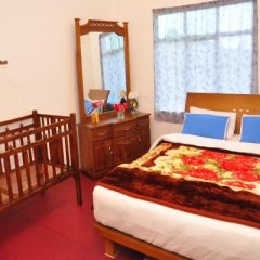 Отель Moonplains Hemaya Bungalow детские мероприятия