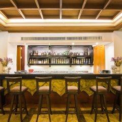 Отель Dor-Shada Resort By The Sea На Чом Тхиан гостиничный бар