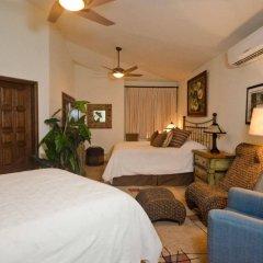 Отель Villa Estrella De Mar Мексика, Сан-Хосе-дель-Кабо - отзывы, цены и фото номеров - забронировать отель Villa Estrella De Mar онлайн комната для гостей фото 4