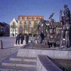 Отель Parkhotel Brugge