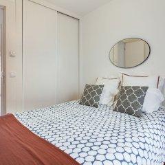 Отель Alfama Best Terrace & View Gonzalos Home комната для гостей фото 5