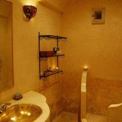 Отель Riad Agathe Марракеш ванная