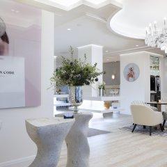 Отель Hôtel Dress Code & Spa Франция, Париж - отзывы, цены и фото номеров - забронировать отель Hôtel Dress Code & Spa онлайн спа фото 2