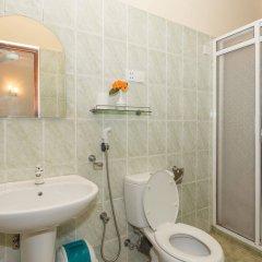 Отель Amanda Hills Канди ванная фото 2