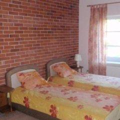 Отель Babrukas Литва, Тракай - отзывы, цены и фото номеров - забронировать отель Babrukas онлайн комната для гостей фото 4