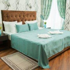 Гостиница Грэйс Кипарис комната для гостей фото 10