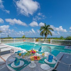 Отель Blue Heaven by Jamaican Treasures бассейн фото 2