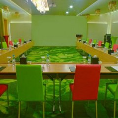 Отель Al Khoory Executive Hotel ОАЭ, Дубай - - забронировать отель Al Khoory Executive Hotel, цены и фото номеров помещение для мероприятий фото 2