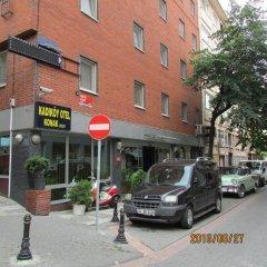 Kadıköy Rıhtım Hotel Турция, Стамбул - отзывы, цены и фото номеров - забронировать отель Kadıköy Rıhtım Hotel онлайн городской автобус