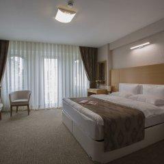 Отель Mien Suites Istanbul комната для гостей фото 5