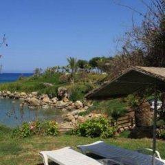 Отель Crystal Springs Beach Протарас приотельная территория фото 2