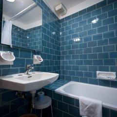 Hotel Martelli ванная фото 2
