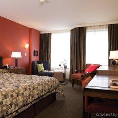 Отель The Listel Hotel Vancouver Канада, Ванкувер - отзывы, цены и фото номеров - забронировать отель The Listel Hotel Vancouver онлайн комната для гостей