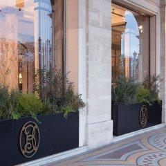 Отель Brighton Франция, Париж - 1 отзыв об отеле, цены и фото номеров - забронировать отель Brighton онлайн парковка