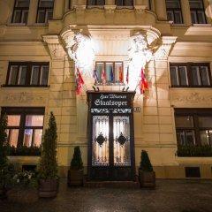 Отель zur Wiener Staatsoper Австрия, Вена - отзывы, цены и фото номеров - забронировать отель zur Wiener Staatsoper онлайн вид на фасад фото 2