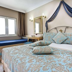 Pashas Princess Hotel - All Inclusive - Adult Only комната для гостей фото 2