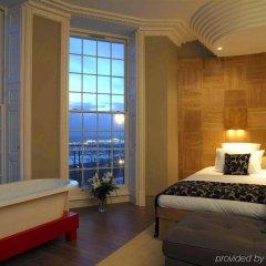 Отель Drakes of Brighton комната для гостей