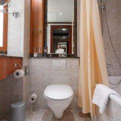 Гостиница Azimut Moscow Olympic 4* Стандартный номер с двуспальной кроватью фото 8
