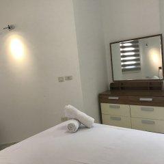 Апартаменты Regency Towers Apartments ванная