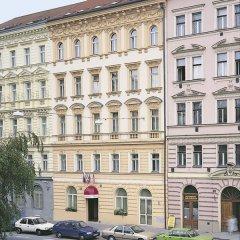 Отель Residence Select & Apartments Чехия, Прага - отзывы, цены и фото номеров - забронировать отель Residence Select & Apartments онлайн фото 4