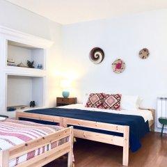 Отель YOURS GuestHouse Porto комната для гостей фото 2