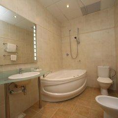 Отель Новинка Казань ванная