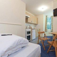 Отель Welby 37 Лондон в номере фото 2