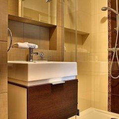 Апартаменты P&O Apartments Gieldowa ванная фото 2
