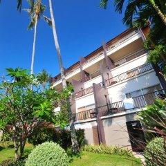 Отель Mercure Koh Samui Beach Resort Таиланд, Самуи - 3 отзыва об отеле, цены и фото номеров - забронировать отель Mercure Koh Samui Beach Resort онлайн фото 2