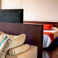 Отель Fira Congress Испания, Оспиталет-де-Льобрегат - 1 отзыв об отеле, цены и фото номеров - забронировать отель Fira Congress онлайн комната для гостей фото 3