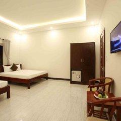 Basil Homestay and Hostel комната для гостей фото 4
