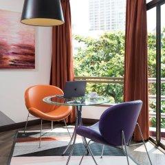Отель Sandalay Resort Pattaya удобства в номере фото 2