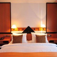 Hotel Flandrischer Hof комната для гостей фото 4