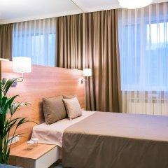 Гостиница Eco Apart Hotel Astana Казахстан, Нур-Султан - отзывы, цены и фото номеров - забронировать гостиницу Eco Apart Hotel Astana онлайн комната для гостей фото 2