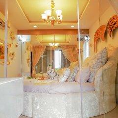 Отель Zenithar Penthouse Sukhumvit ванная фото 2