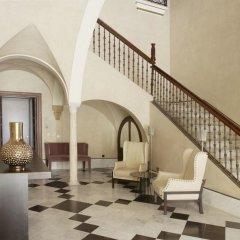 Hotel Palacio de Villapanes интерьер отеля