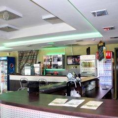 Гостиница Спорт-тайм гостиничный бар