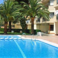 Отель Murillo Apartamentos Испания, Салоу - отзывы, цены и фото номеров - забронировать отель Murillo Apartamentos онлайн фото 10